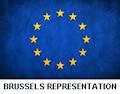 Brussels Representative