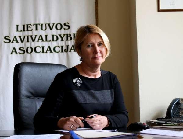 Roma Zakaitiene LSA direktore 2 600