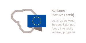 Kuriame Lietuvos ateitį