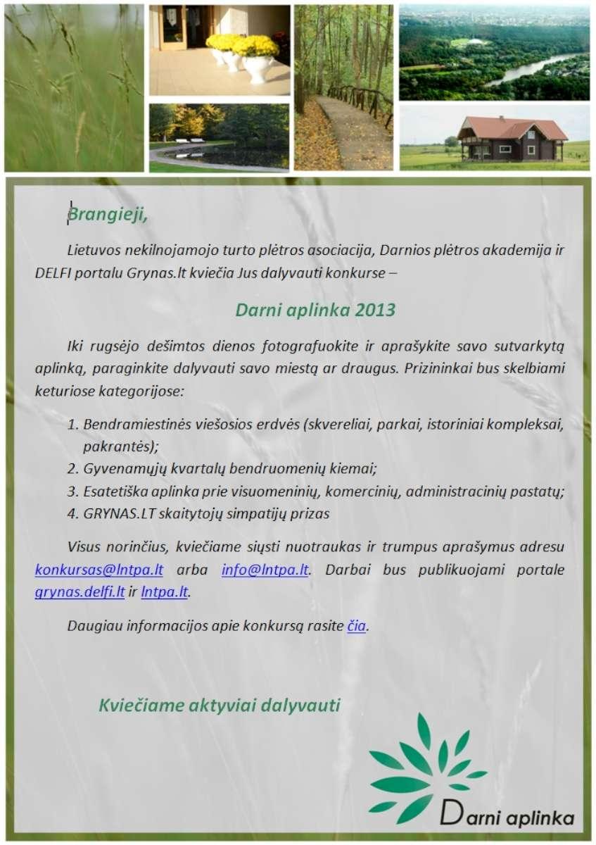 Darni aplinka 2013-08-19