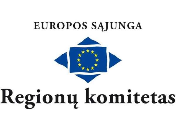 regionu Komitetas logo