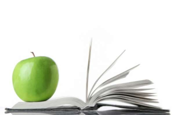 obuolys knyga